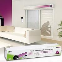 volet et porte aeg automatisme. Black Bedroom Furniture Sets. Home Design Ideas